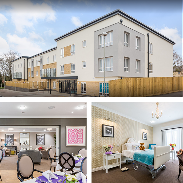 Rush Hill Care Home, Bath