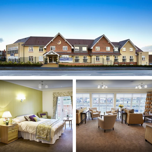 Care Home, Wellingborough