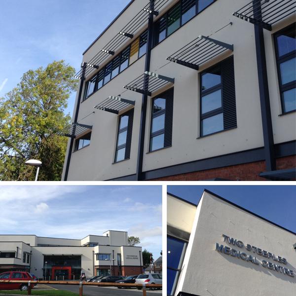 Wigston Medical Centre