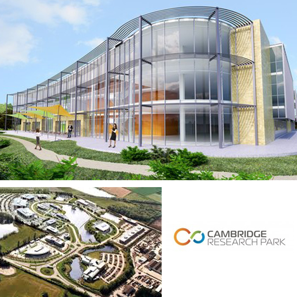Cambridge Research Park Office Development