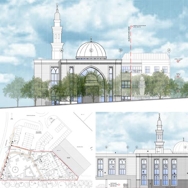 Canterbury Street Mosque