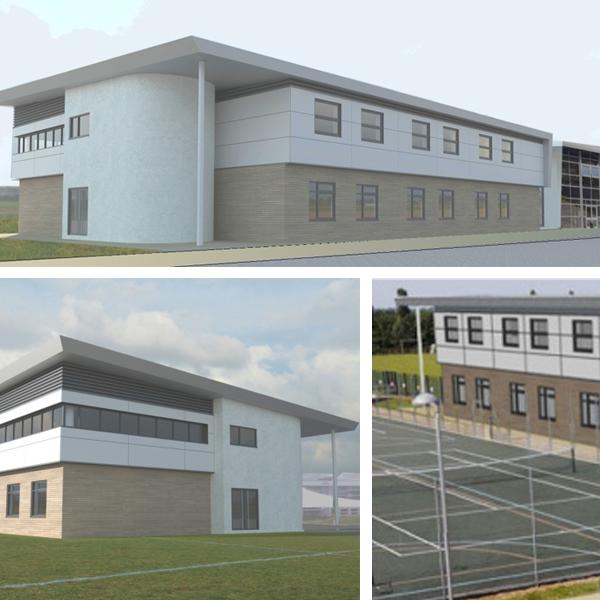 Hazeley Academy Milton Keynes