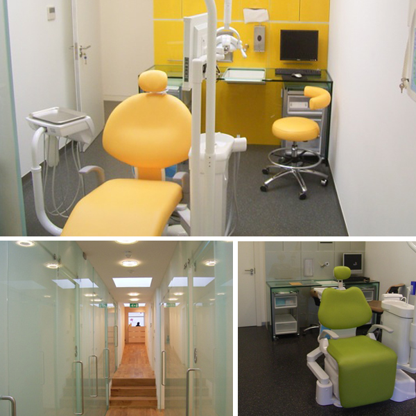 Parrock Street Dental Centre