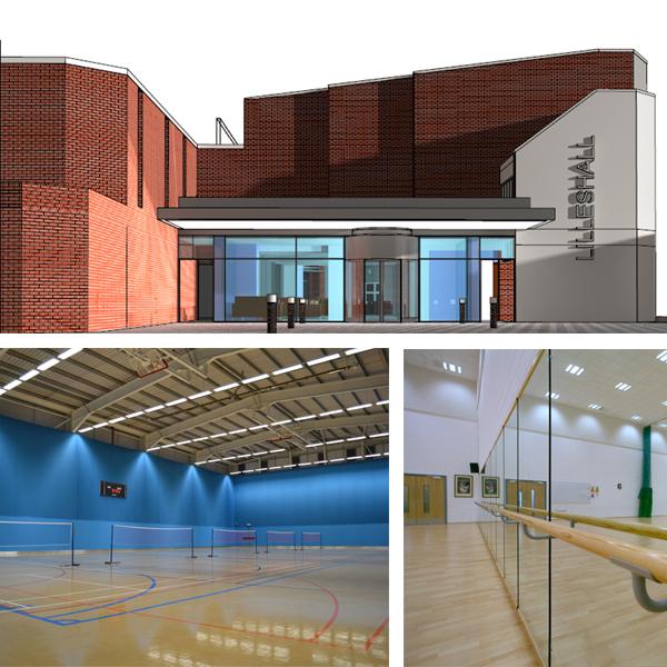 Sports Injury Clinic, Sport England