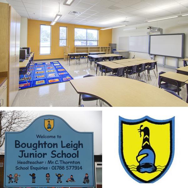 Boughton Leigh Junior School