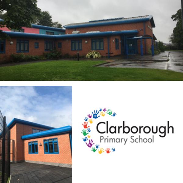 Clarborough Primary School, Retford